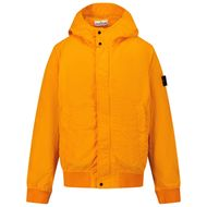 Afbeelding van Stone Island 40530 kinderjas oranje