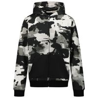 Picture of Dolce & Gabbana L4JW9W HS7E1 kids vest dark gray