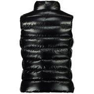 Afbeelding van Moncler 1A52810 kinder bodywarmer zwart