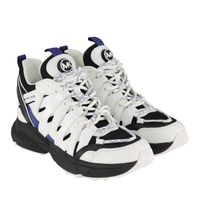 Picture of Michael Kors 43R0HRFS2L womens sneakers white