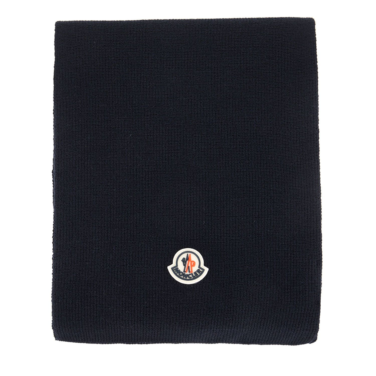 Picture of Moncler 9Z73200 kids scarf blue