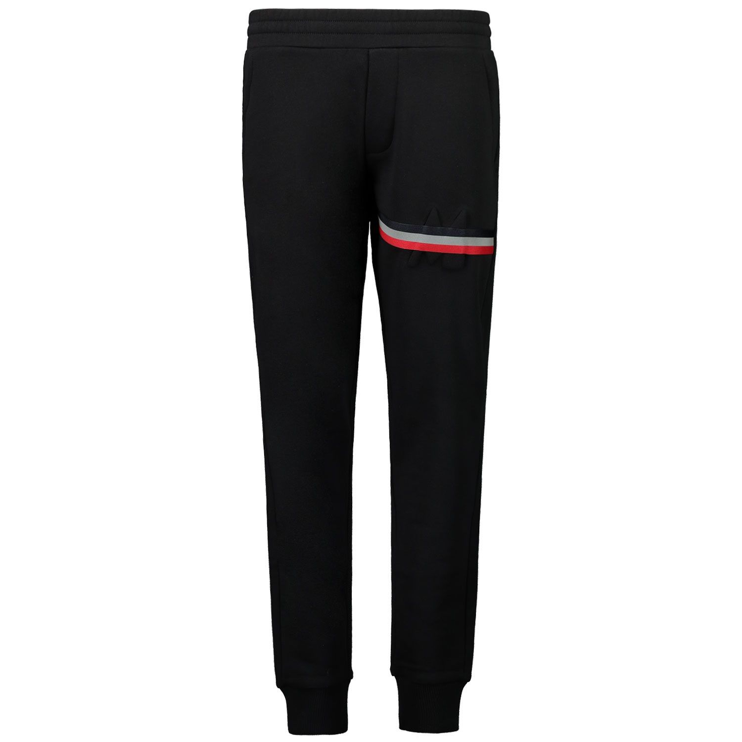 Picture of Moncler 8H72720 kids jeans black