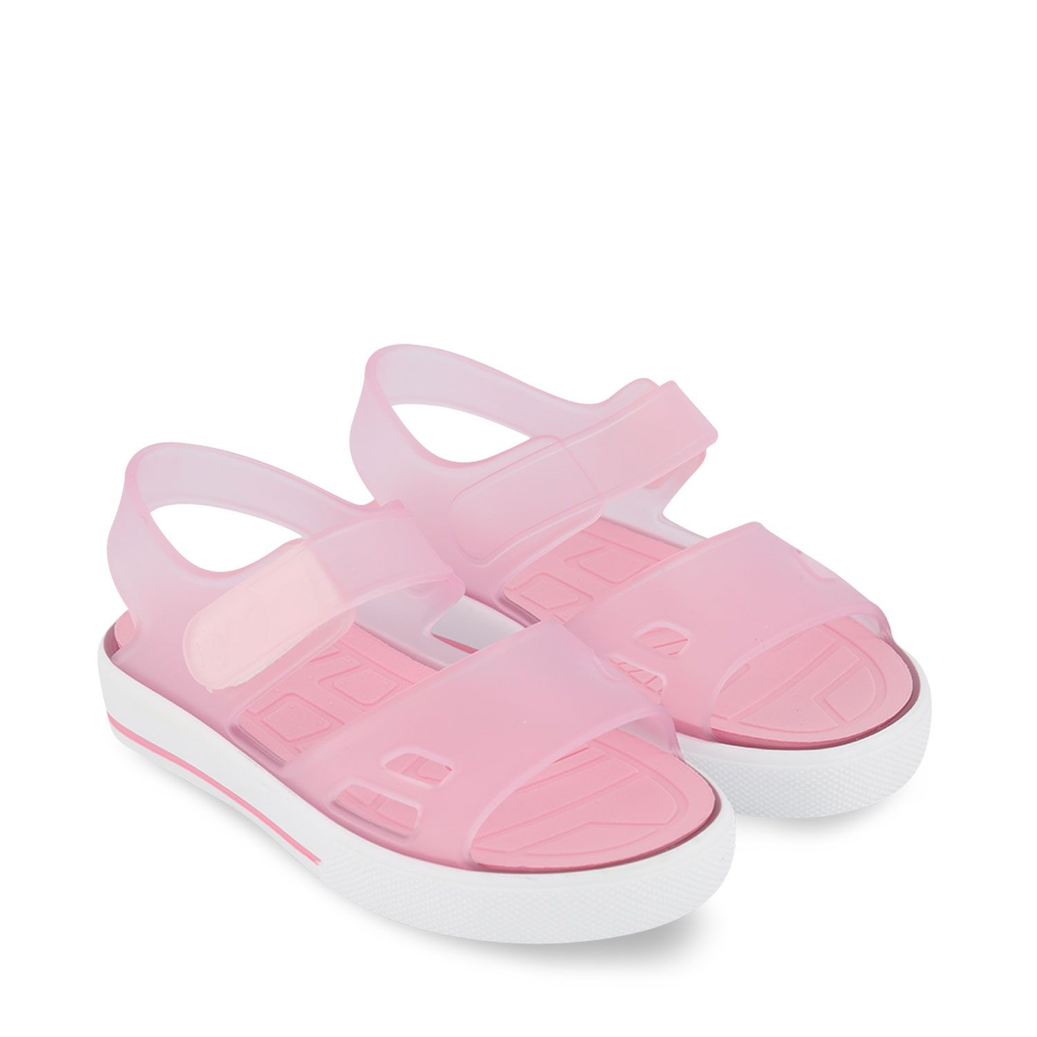 Picture of Igor S10231 kids sandals light pink
