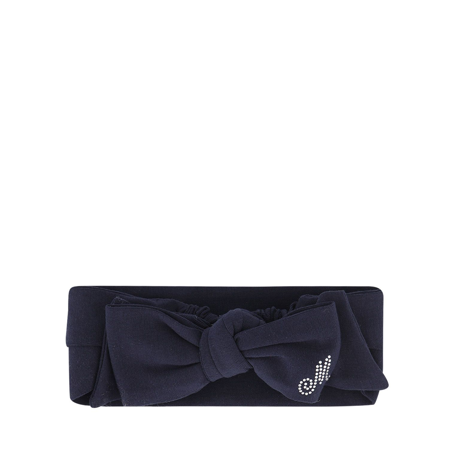 Picture of MonnaLisa 376011 baby accessory navy
