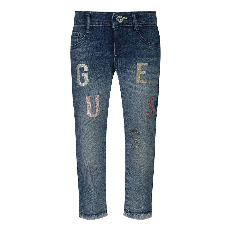 Bild von Guess K0YA01/D3QJ0 Babyhose Jeans