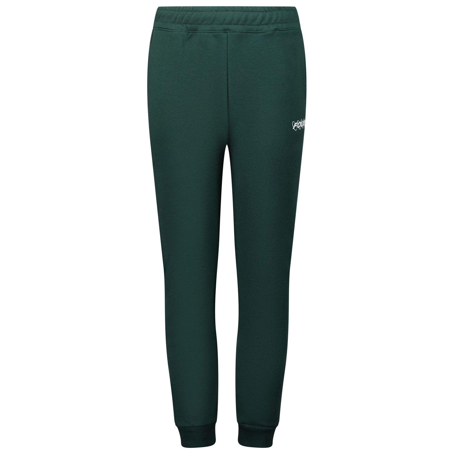 Picture of Four PANTS CIRCLES kids jeans dark green