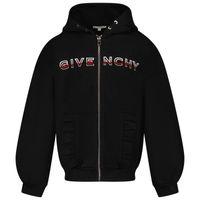 Picture of Givenchy H15229 kids vest black