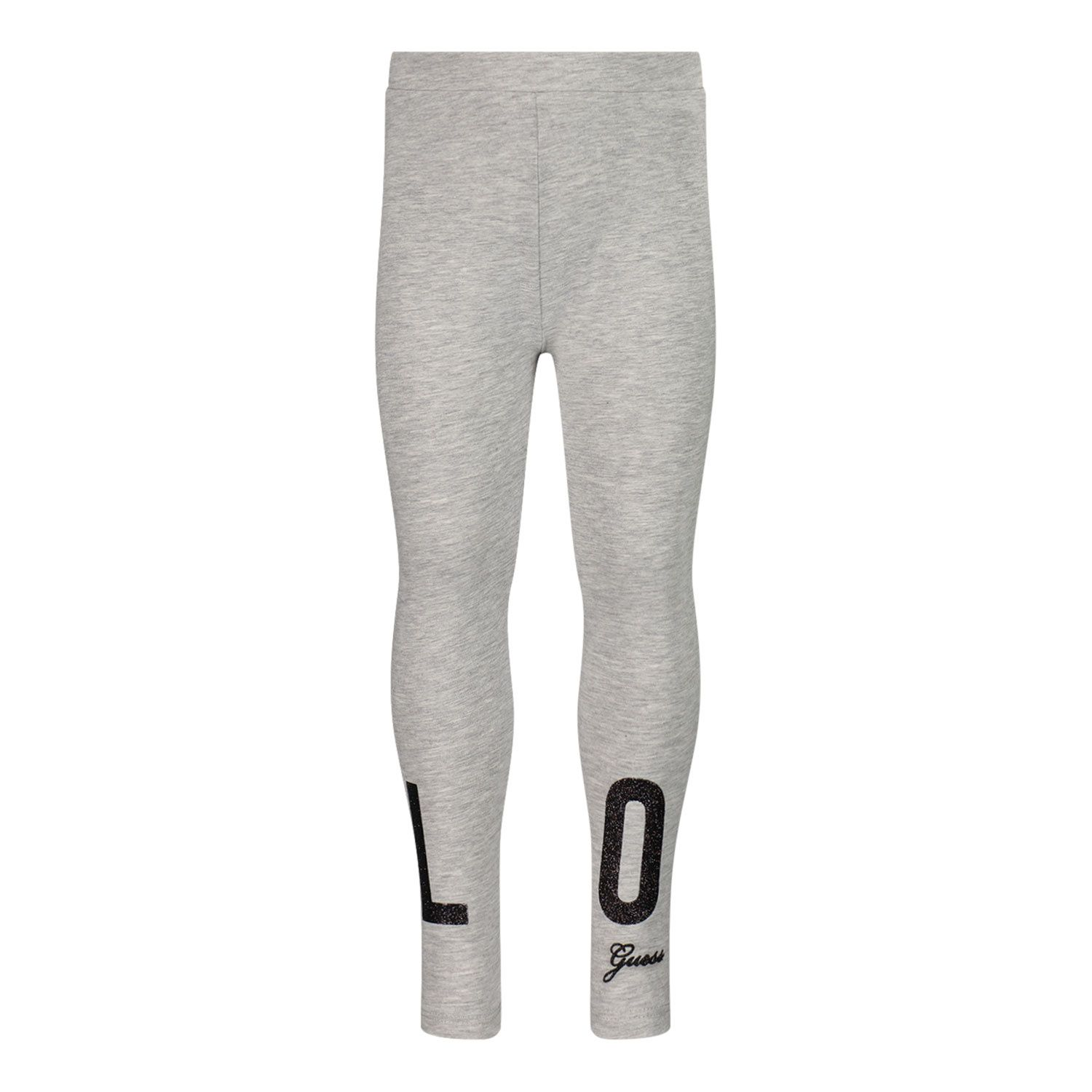 Picture of Guess K1YB04 K kids tights grey