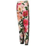 Afbeelding van Dolce & Gabbana L5JP4F FSGUD kinderbroek roze