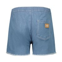 Picture of Chloé C14661 kids shorts jeans