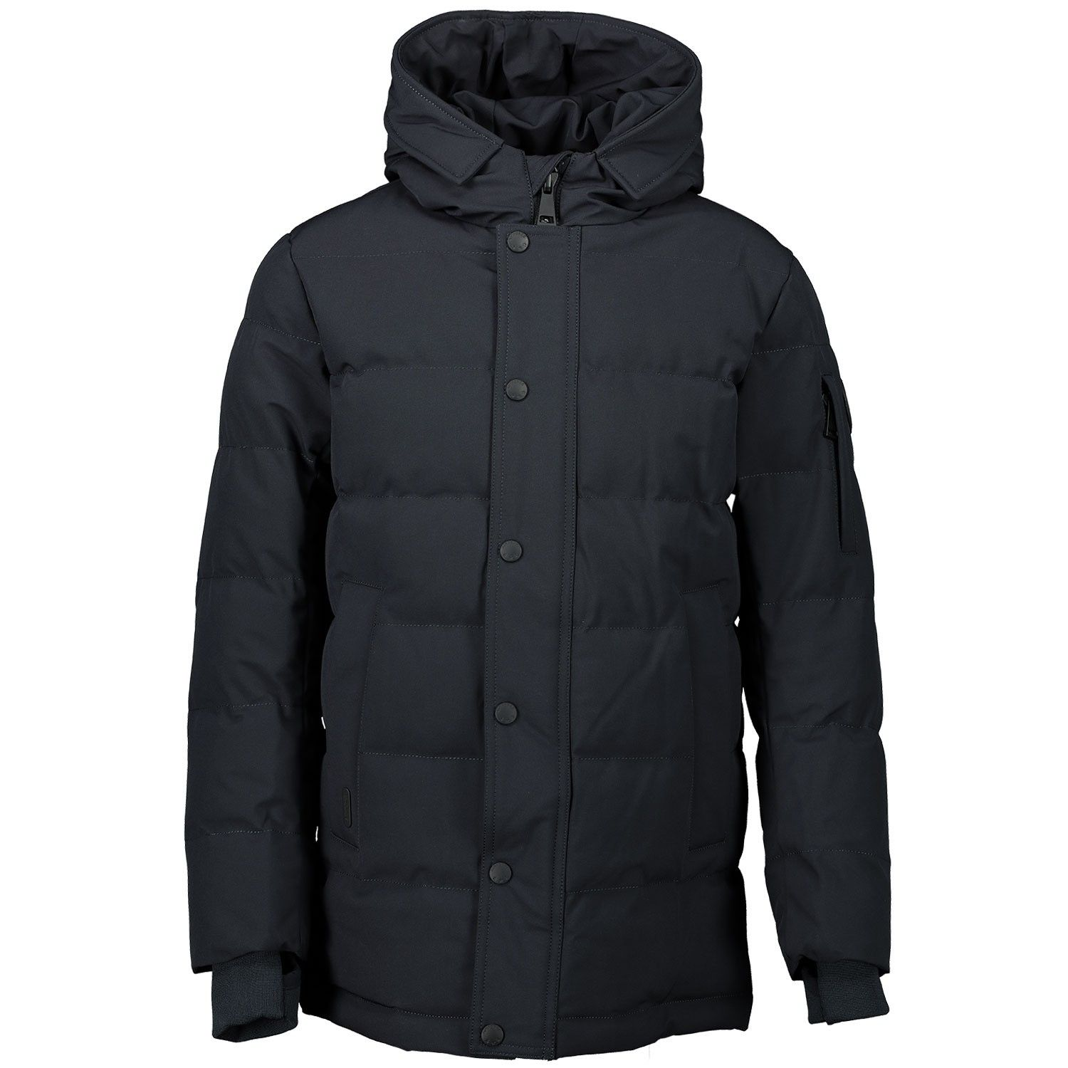 Picture of Airforce B0612 kids jacket navy