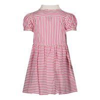 Picture of Ralph Lauren 310833012 baby dress fuchsia