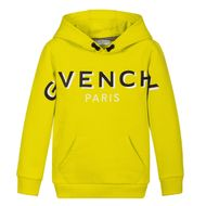 Afbeelding van Givenchy H25275 kindertrui lime