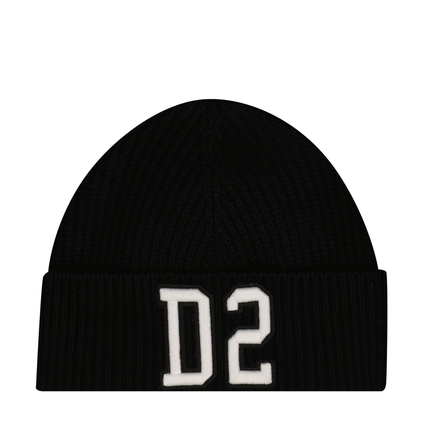 Picture of Dsquared2 DQ0452 kids hat black