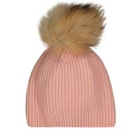 Picture of Woolrich WKAC0113 kids hat light pink