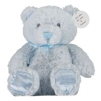 Picture of Coccinelle knuffel 35 cm baby accessory light blue