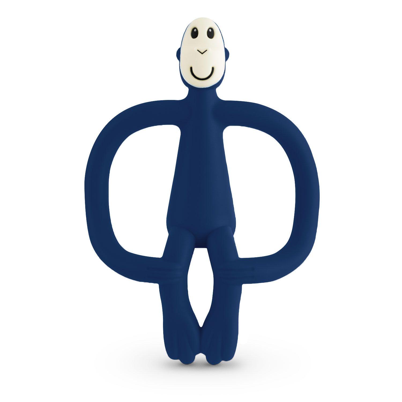 Afbeelding van Matchstick Monkey MMT babyaccessoire blauw
