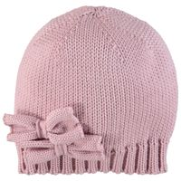 Picture of 721658 kindermuts oud roze