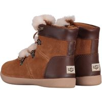 Picture of UGG 1018513T kids boots camel