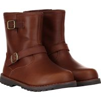 Picture of UGG 1001515 kids boots brown