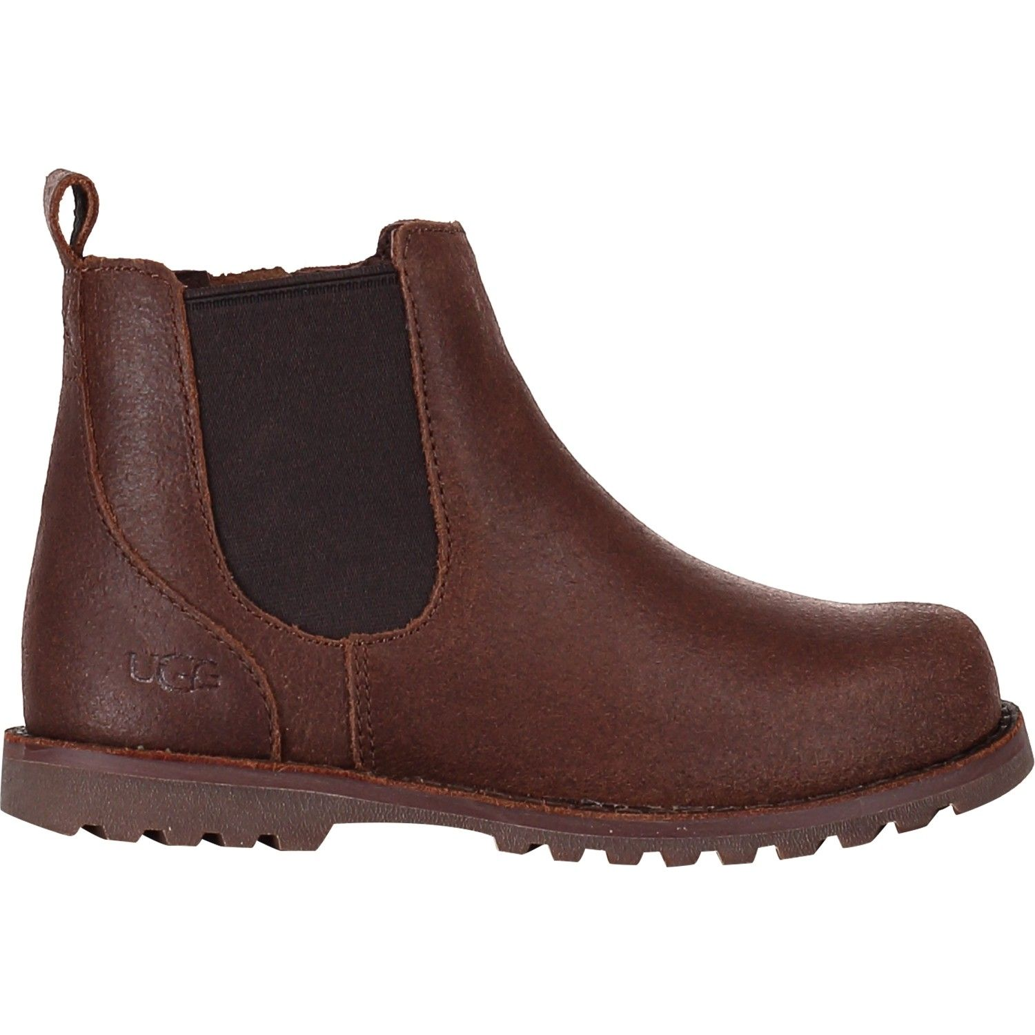 Picture of UGG 1008000T kids boots brown