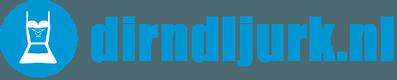 logo van Dirndljurk.nl