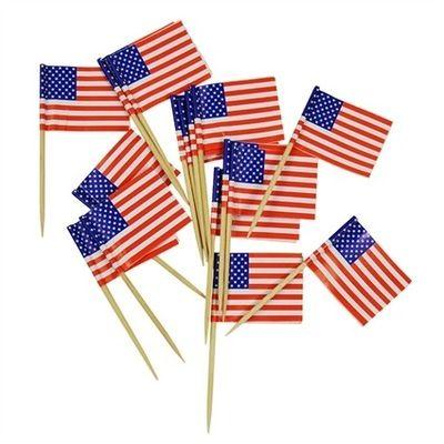Vlagprikker USA