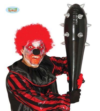 Opblaas Knuppel met Spijkers Killer Clown