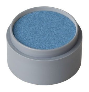 Glanzende Water Make-up Pure Pearl Korenblauw (731) 15ml
