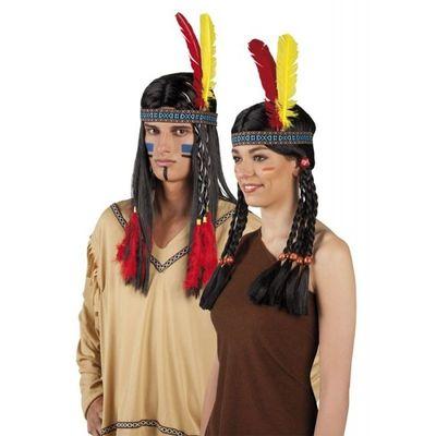 Foto van St. Hoofdband Indians