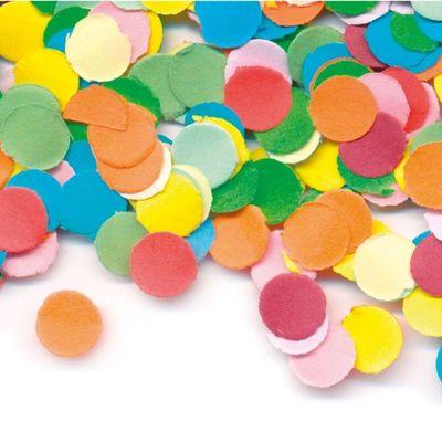 Confetti Luxe 1kg (BrV) multi col