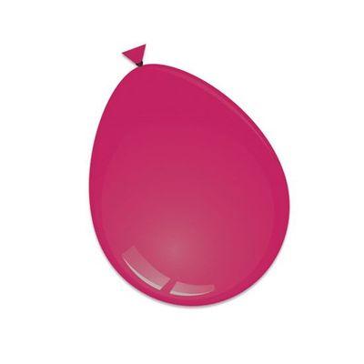 Ballonnen magenta (30cm)