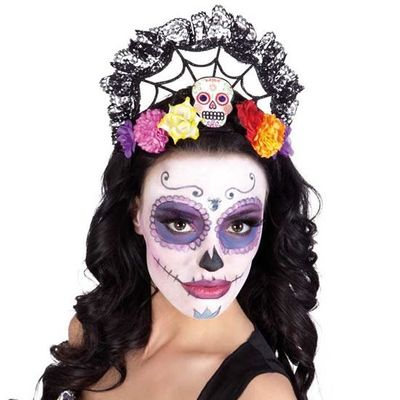 Day of the Dead kroon