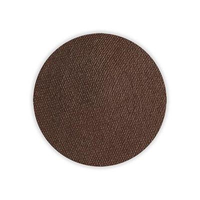 Superstar schmink waterbasis donker bruin (45gr)