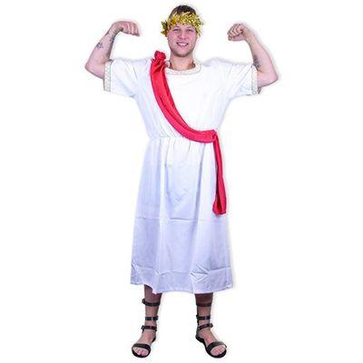 Foto van Romeins kostuum Luxe