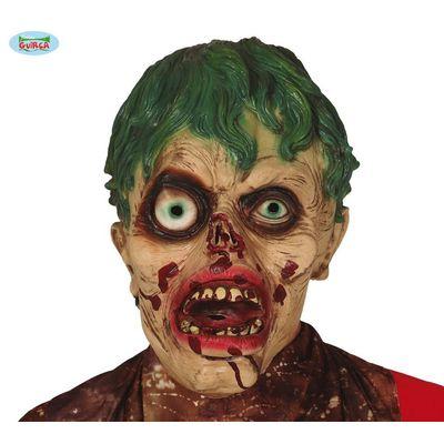 Foto van Zombie masker