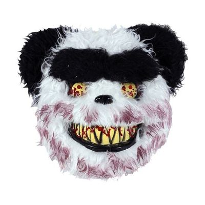 Killer Panda Masker