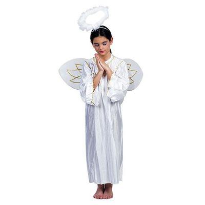 Foto van Kinder kostuum engel