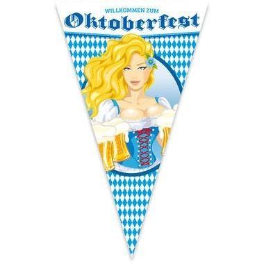 Oktoberfest megavlag