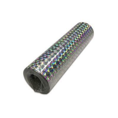 Foto van Serpentine holografisch zilver