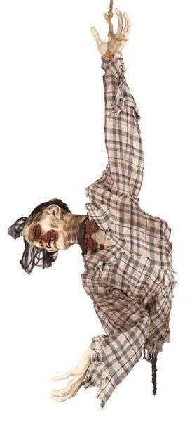 Zombie romp bewegend