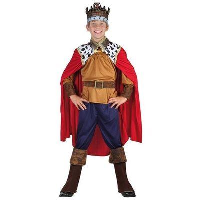 Foto van Kostuum Koning kind