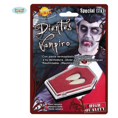 Foto van Vampier tanden pro