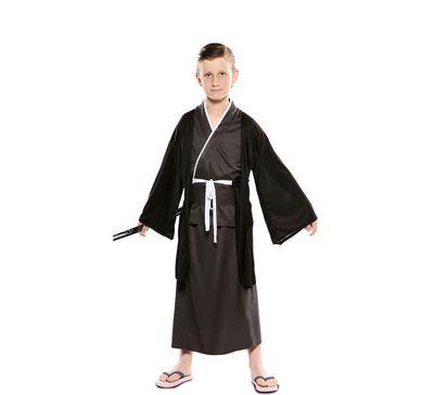 Japans kostuum jongen