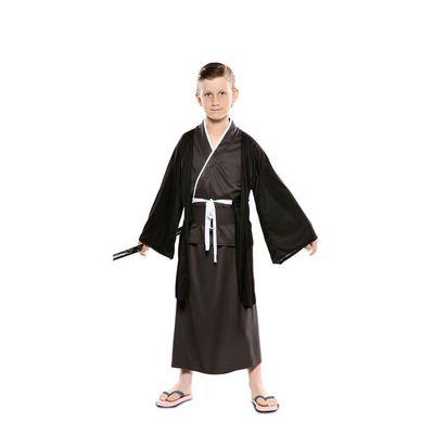 Foto van Japans kostuum jongen