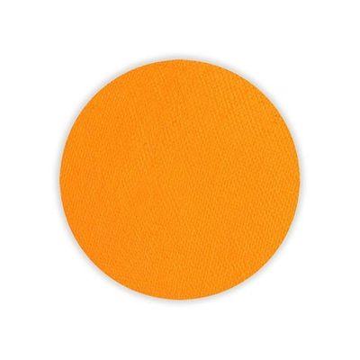 Foto van Superstar schmink waterbasis oranje (45gr)