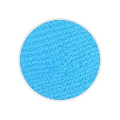 Foto van Superstar schmink waterbasis pastel blauw (45gr)