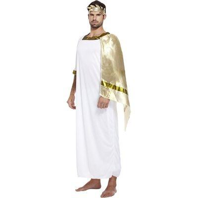 Foto van Romeins kostuum