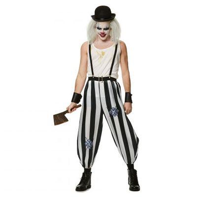 Foto van Killer clown pak