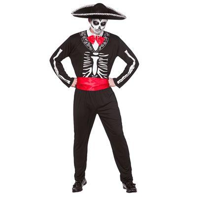 Day of the Dead kostuum